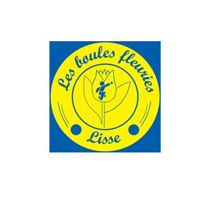 Logo Les Boules Fleuries