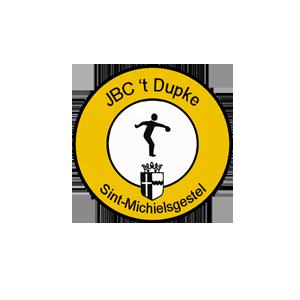 JBC 't Dupke