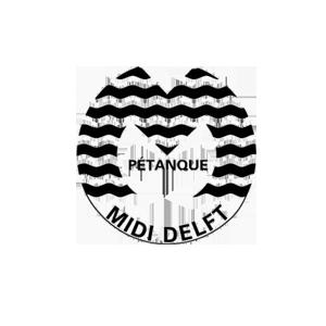 Logo Midi Delft