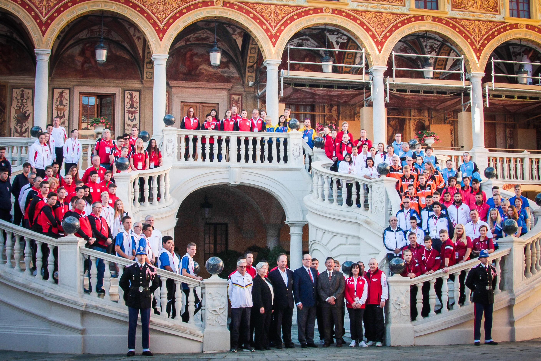 Europees Kampioenschap petanque junioren