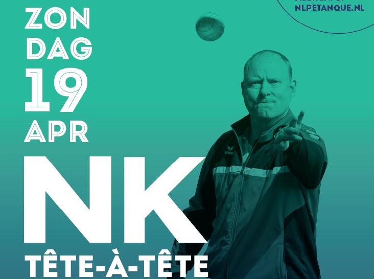 Winnaars NK Doubletten 2020 naar EK Tête-à-Tête 2020 in Riga
